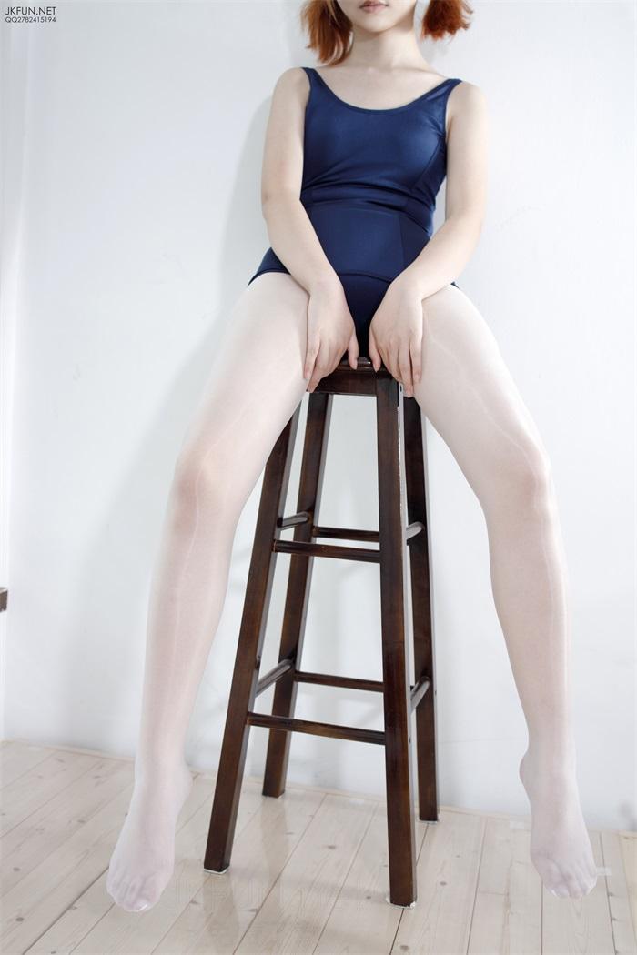 森萝财团写真 - JKFUN-010 20D白丝黏液 [115P/1V/2.93GB] JKFUN-第1张