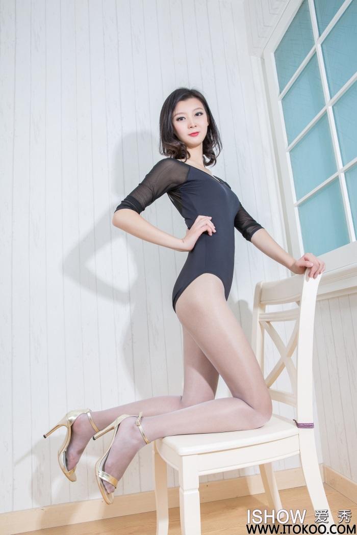 [ISHOW爱秀] 2016.11.26 No.077 阿曼Amanda [30P/160MB] ISHOW爱秀-第2张