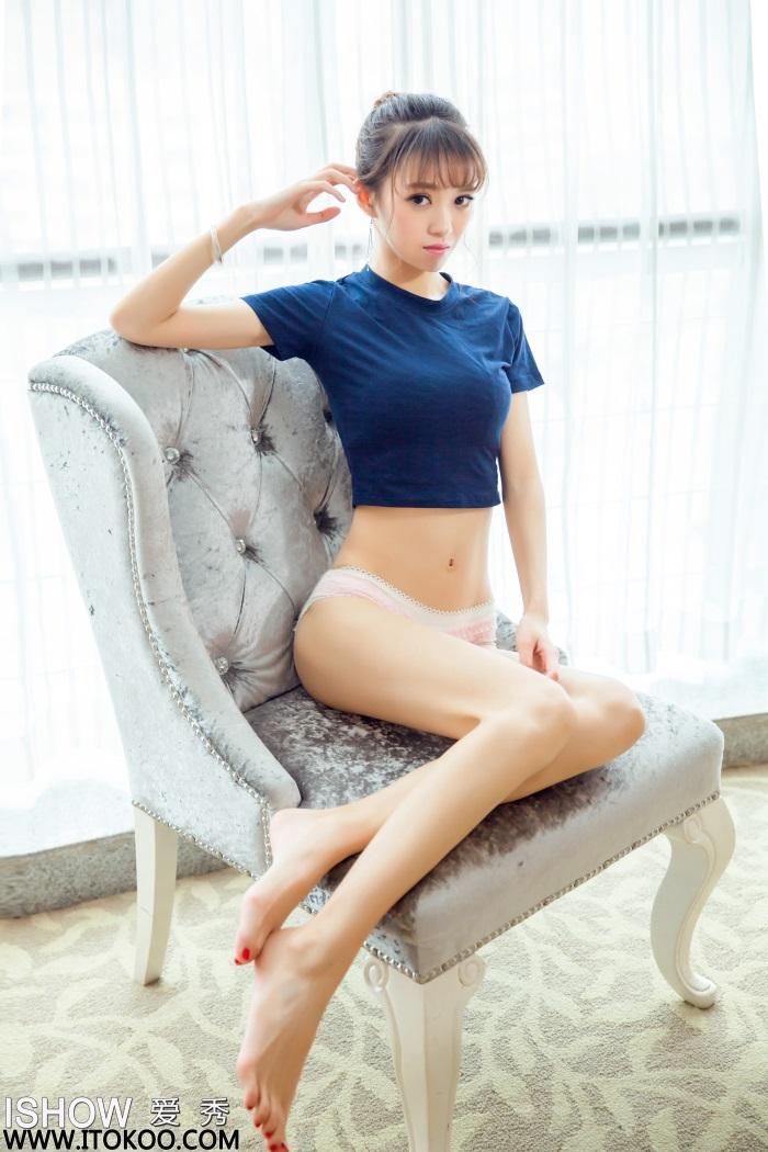 [ISHOW爱秀] 2016.08.27 NO.064 馨雅Adela [32+1P/142MB] ISHOW爱秀-第3张
